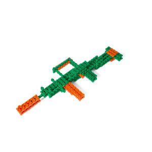 Мегабластер - детский конструктор Фанкластик