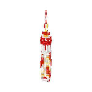 Skyscraper - Fanclastic - 3D creative building set for children