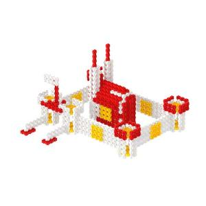King's Castle - Fanclastic - 3D creative building set for children