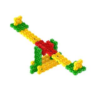 Seesaw - Fanclastic - 3D creative building set for children