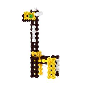 Baby Giraffe - Fanclastic - 3D creative building set for children