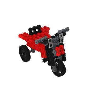 Tricycle - Fanclastic - 3D creative building set for children