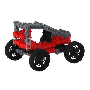 Buggy - Fanclastic - 3D creative building set for children