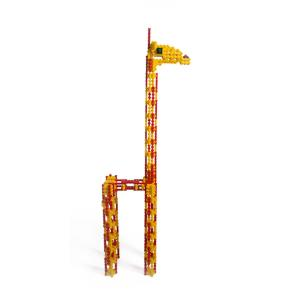 Giraffe Gulliver - Fanclastic - 3D creative building set for children