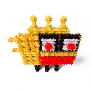 Смартмонстрик - конструктор для детей Фанкластик