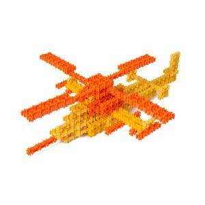 Детский конструктор Фанкластик - Вертолёт Акула
