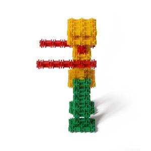 Робот - конструктор для детей Фанкластик