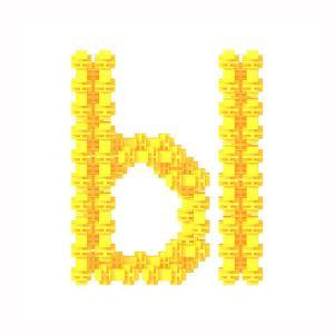 Детский конструктор Фанкластик - Буква Ы